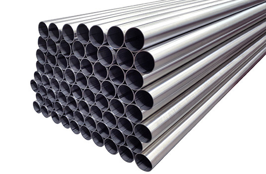 Stainless steel pipes | HS Umformtechnik